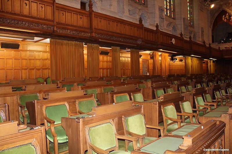 Ottawa Parliament Hill 17