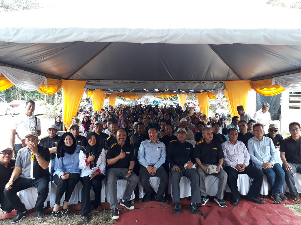 Maybank Global CR Day 2018