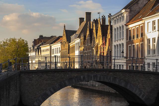 Postcard from Bruges