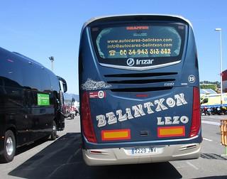 Belintxon nº 29 (3) | by Sanrabus