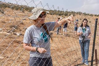 Razan al-Najjar Garden | by cfpeace.org