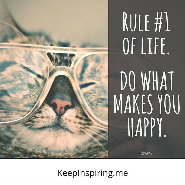 funny quotes rule of life do what makes you happy flickr