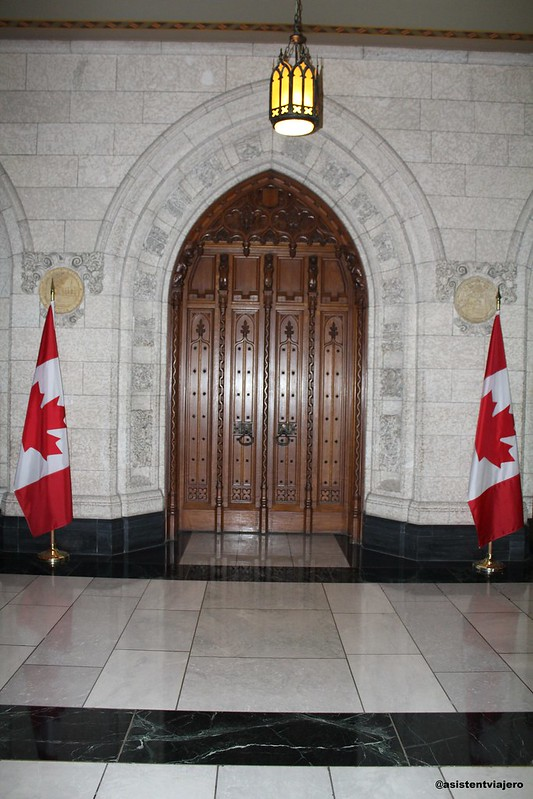 Ottawa Parliament Hill 7
