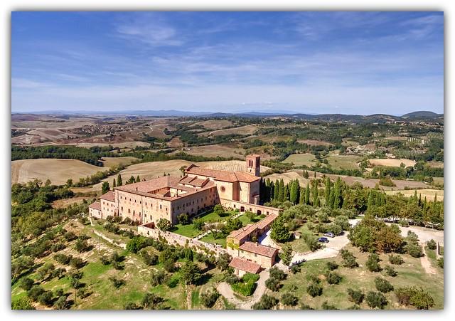 Monastero di S. Anna