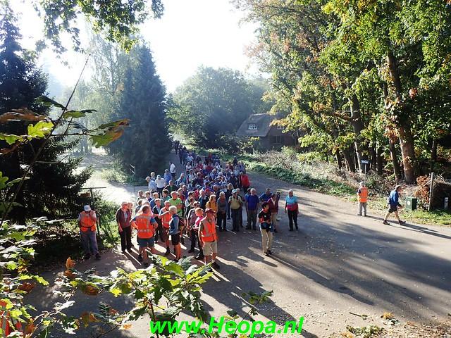 2018-10-10 Amersfoort-zuid     Natuurtocht        24 Km   (53)