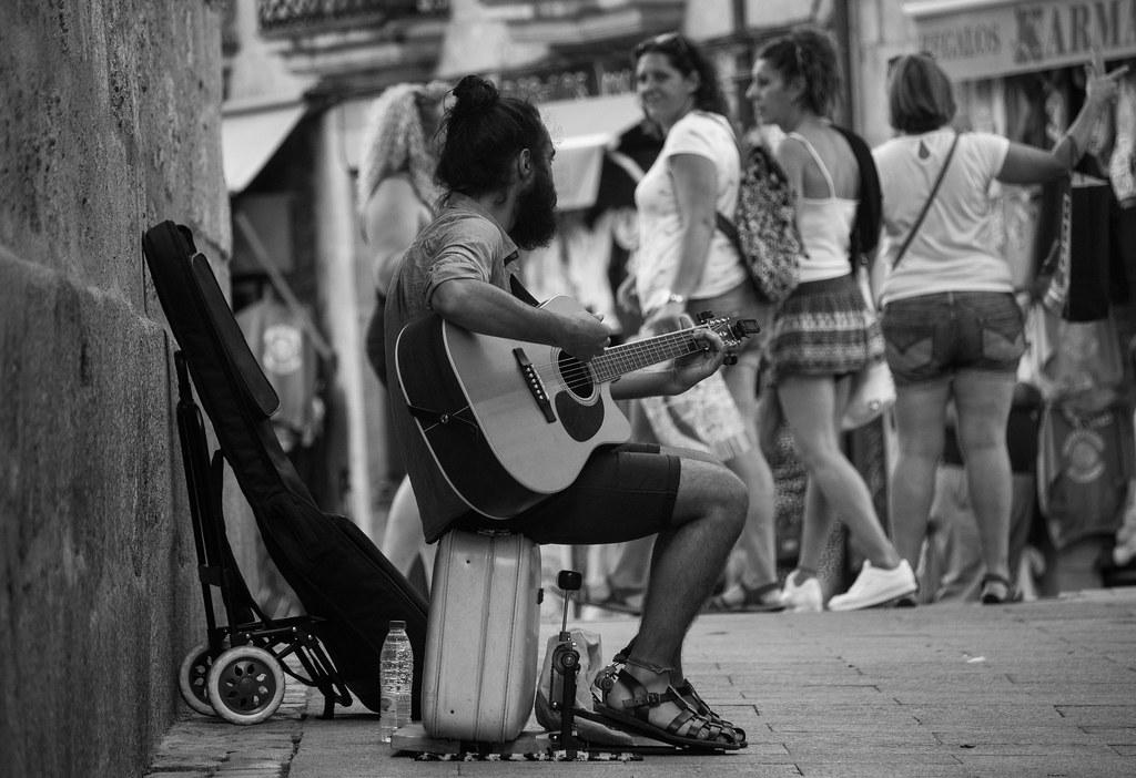 Música en la maleta'*