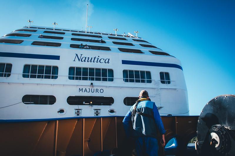 Escale du Nautica - 30 septembre 2018