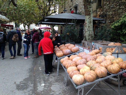 commercants courges