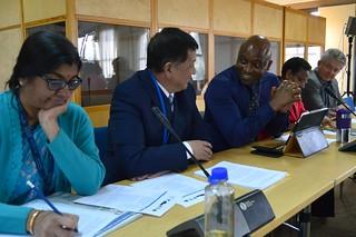 GPNM Technical Exchange to Lake Naivasha Kenya, September 2018