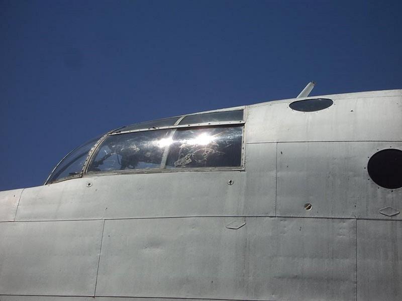 Short Solent Mk III 8