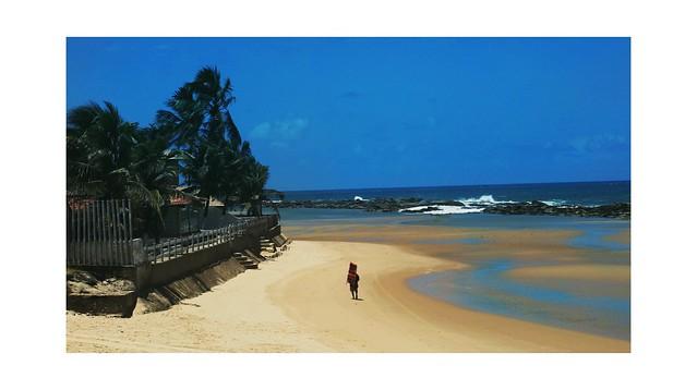 Praia de Camurupim/RN