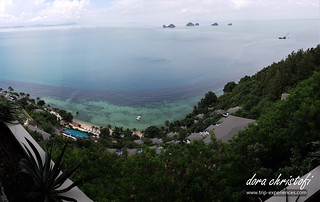 Conrad Koh Samui Hotel | by Dora Christofi
