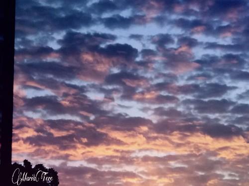 nubes vistadesdemiventana colores magdalenadelmar lima perú mariatere7 nwn