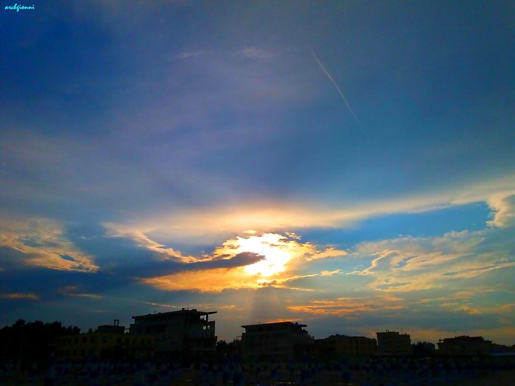 misano sky
