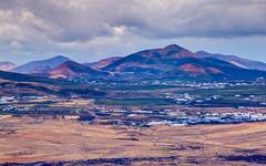 Lanzarote HDR