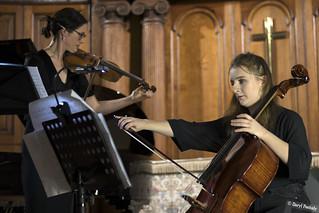 IAWM Annual Concert 2018 - Michelle O'Rourke & Kirkos Ensemble | by dfeehely