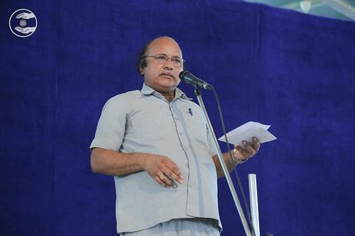 Poem by Ram Kumar Sewak from Sant Nirankari Colony, Delhi
