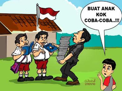 Download 94 Gambar Lucu Anak Sekolah Kartun Terlucu