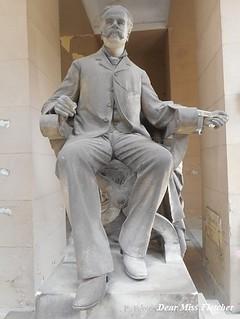 Monumento Barabino | by Dear Miss Fletcher