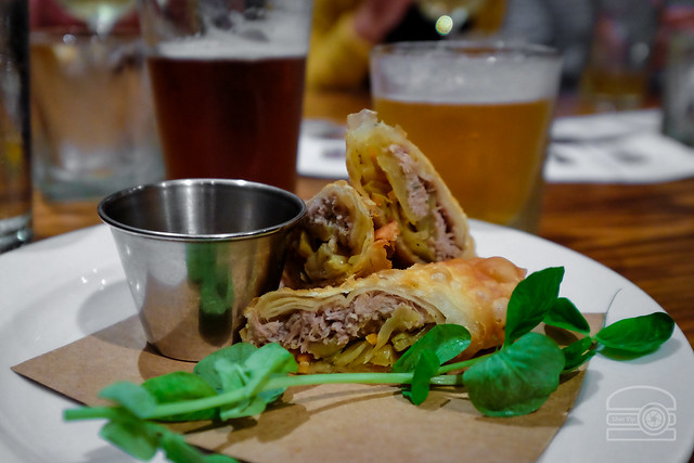 Table 9 - Stone Brewing Pairing 9.27.183230September 27, 2018