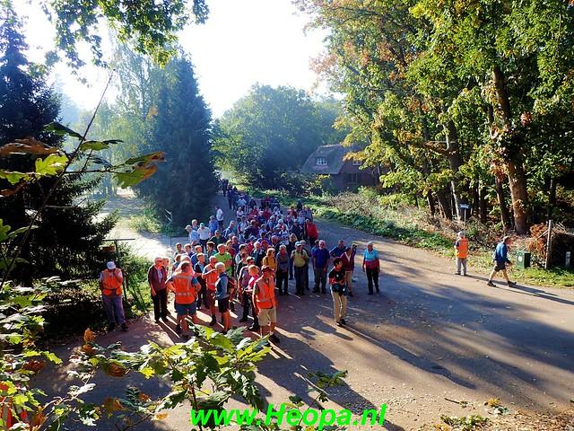 2018-10-10 Amersfoort-zuid     Natuurtocht        24 Km   (54)