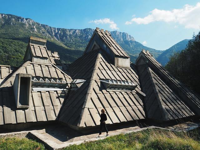 Bosnia - Foča
