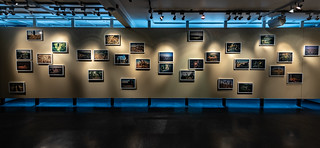 Exhibition כאן here / was كان by photographer Eivind H. Natvig. | by Perspektivet Museum