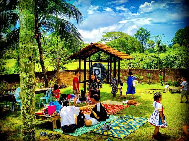 Mari House @ Templer Park 3, Lot 20, Jalan Templer Heights, 2, Persiaran Bukit Takun 1, Templer Park, 48000 Rawang, Selangor https://goo.gl/maps/M3Aa6fingjz #樂園 #paradise #рай #낙원 #Syurga #パラダイス #สวรรค์ #holiday #traveling #trip #Asian #Malaysia #旅行 #度假