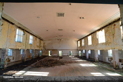 St Georges Hospital 2 | by Terminal Decline