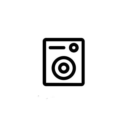 Laundry icon.