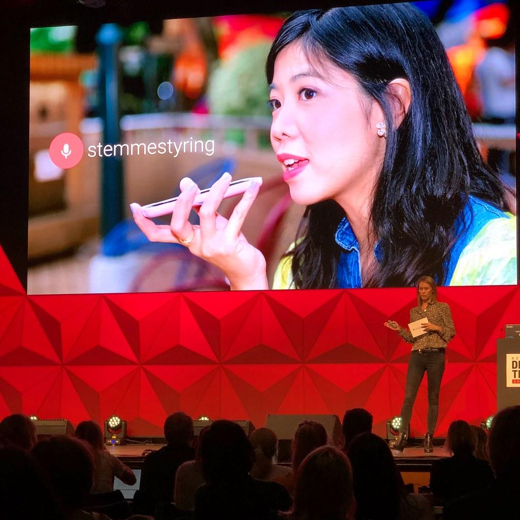 Norwegian Digital Travel Conference 2018