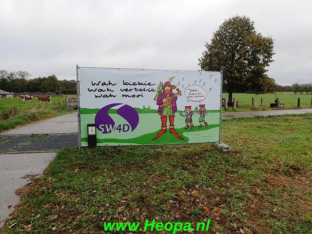 2018-10-24              Raalte 2e dag      33 Km  (37)