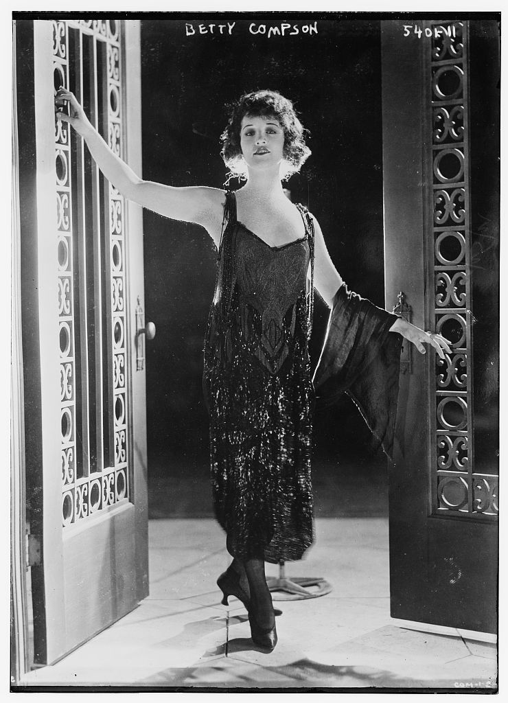 Betty Compson (LOC)