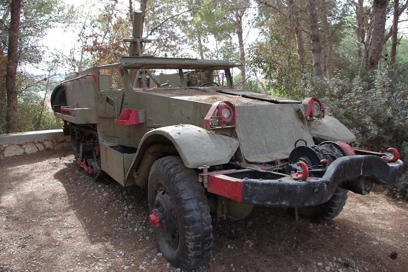 M3 Mk.D 1