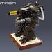 Blacktron Behemoth by CK-MCMLXXXI