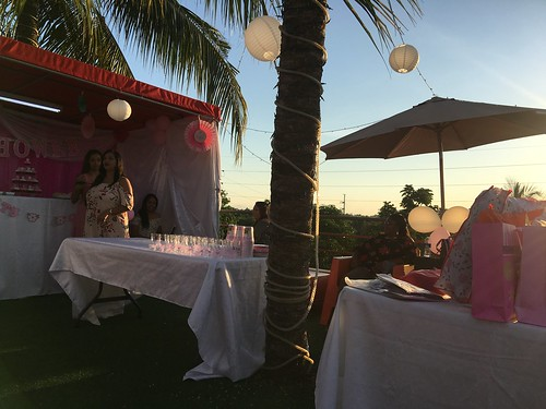 Aviance + Daniel's baby shower. | by Obasi George