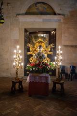 Relics on Saint Gemine