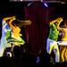 Celestyal Cruises, Nefeli - Night Show pt. 17