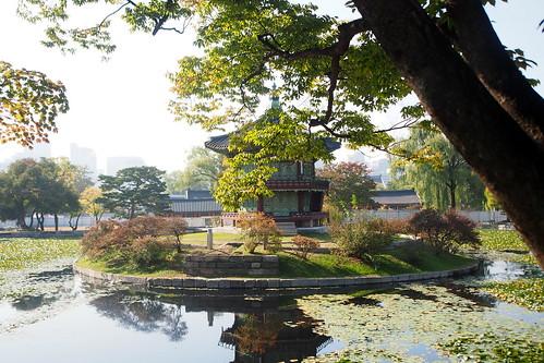 seoul - gyeongbokgung 09 | by salazar62