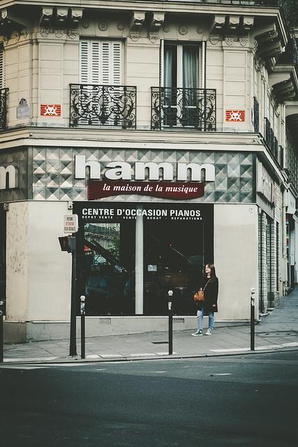 Hammvaders