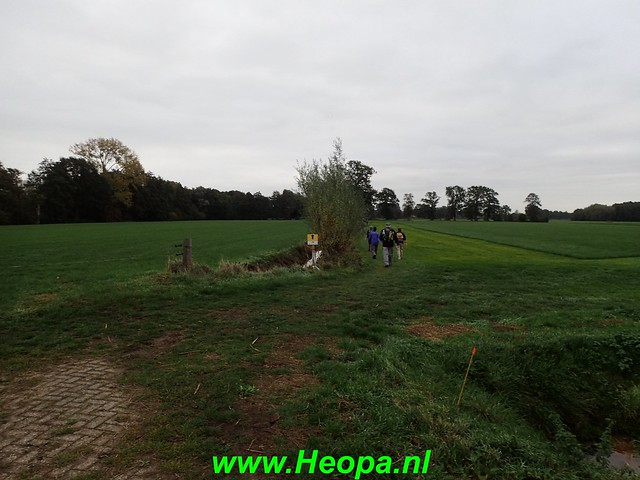 2018-10-25       Raalte 3e dag       32 Km (20)