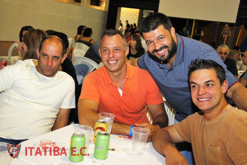 Pizzada Beneficente - Banda BR 8 1/2