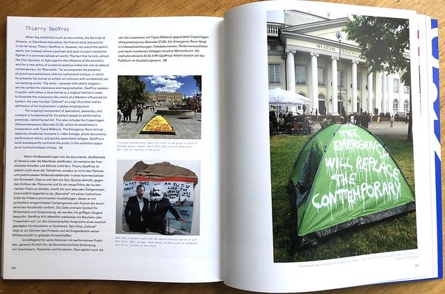 Mannheim Kunsthalle Constructing the World: Art and Economy