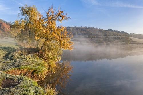 *Herbstträume*   by Albert Wirtz @ Landscape and Nature Photography