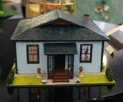 Hobart Dollshouse and Miniature Show 2018