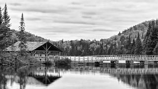 lac Cordon3 - copie   by bengraph