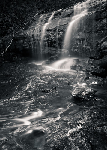 canon desotofalls georgia middledesotofalls summer blackandwhite landscape monochrome nature rocks water waterfall