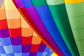 Albuquerque International Balloon Fiesta | by Trevor.Huxham