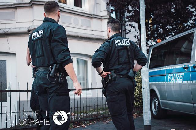 11.10.2018 Oldenburg - Demo gegen VAB und Berliner Zimmer (3)