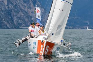 Lega Italiana Vela - Angela Trawoeger_K3I0414
